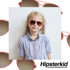 HIPSTERKID by mustachifier  รุ่น aviator golds